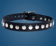 1-Row Rivet Collar
