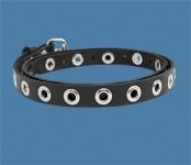 1-Row Grommet Belt