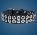 2-Row Grommet Collar