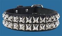2-Row Pyramid Collar
