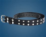 2-Row Rivet Belt