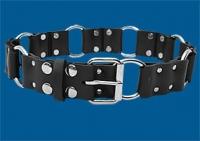 3-Row O-Ring Link Belt