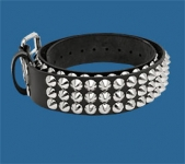 3-Row Cone Belt