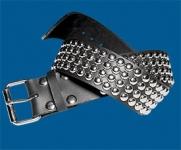 4-Row Dot Belt