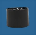 4-Row Plain Wristband