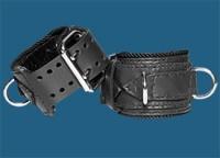 Bondage Ankle Restraint Cuffs