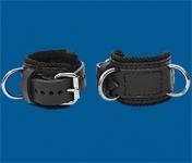 Bondage Wrist Restraint Cuffs