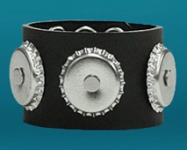 Bottle Cap Wristband