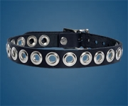 1-Row Grommet Collar