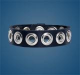 1-Row Grommet Wristband