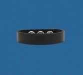 1-Row Plain Wristband