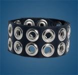 2-Row Grommet Wristband