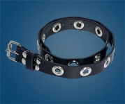 2-Row Big Grommet Belt
