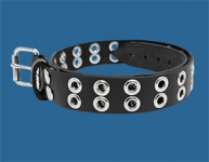 2-Row Grommet Belt