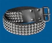 4-Row Cone Belt