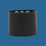 4-Row Plain Wristband